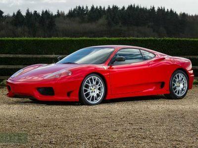 occasion Ferrari 360 Challenge Stradale (2005)