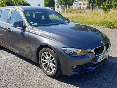 occasion BMW 318 Serie 3 Serie 3 Touring (f31) d 143ch Luxury