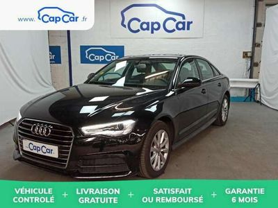 occasion Audi A6 Business Executive - 2.0 TDI 150 ultra S-Tronic 7