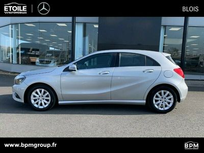occasion Mercedes A180 Intuition