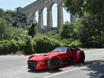 occasion Donkervoort D8 GTO/RS