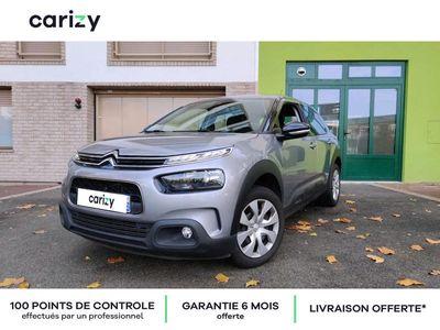 occasion Citroën C4 Cactus C4 Cactus PureTech 82 Feel