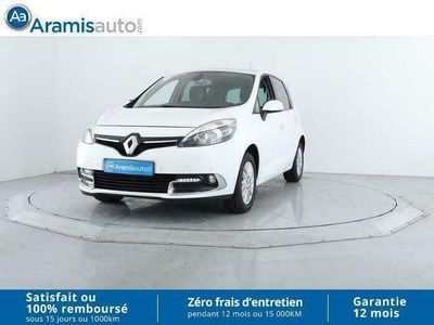 occasion Renault Scénic III Zen 1.2 TCe 115 BVM6