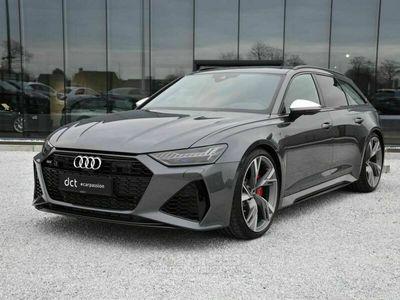 occasion Audi RS6 Black optic Laser B&O Pano 22'Alu HUD