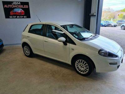 occasion Fiat Punto 1.2L ESSENCE 140000 KMS DE 2013