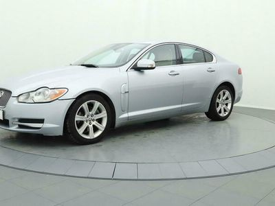 occasion Jaguar XF 3.0 V6 - 238 Luxe A