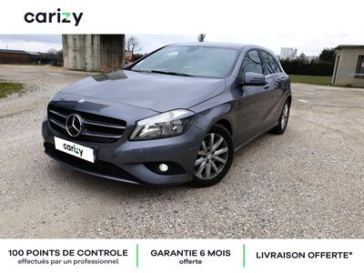 occasion Mercedes A180 CLASSE A Classed Intuition