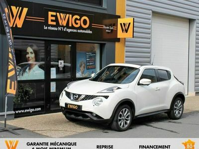 occasion Nissan Juke TEKNA 1.5 DCi 110 CH S&S 5P