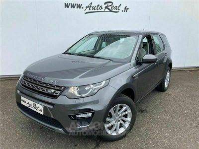 occasion Land Rover Discovery MARK III TD4 180CH BVA SE
