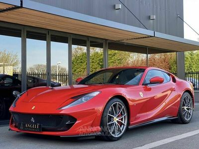 occasion Ferrari 812 Superfast 6.5 V12
