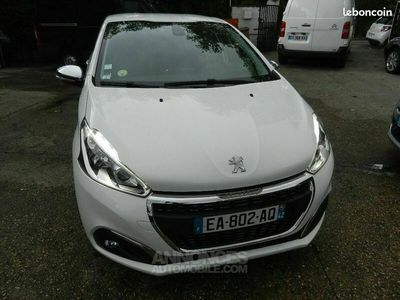 occasion Peugeot 208 1.6 blue hdi 75 pack allure business gps garantie 12 mois