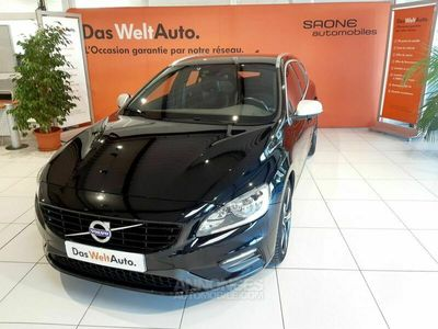 occasion Volvo V60 D3 150 ch Stop&Start Geartronic 6 R-Design