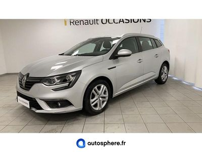 occasion Renault Mégane ESTATE 1.5 dCi 110ch energy Business