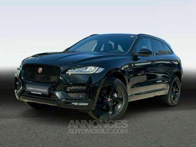occasion Jaguar F-Pace 2.0 D R-SPORT * GARANTIE 12 MOIS *