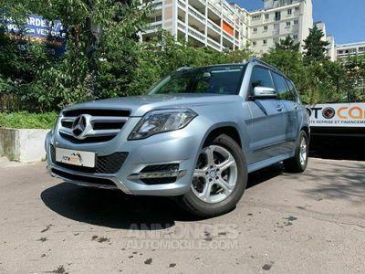 occasion Mercedes 220 Classe GLK (X204)CDI 4MATIC 7GTRONIC +