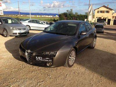 occasion Alfa Romeo 159 1.9 JTD120 SELECTIVE
