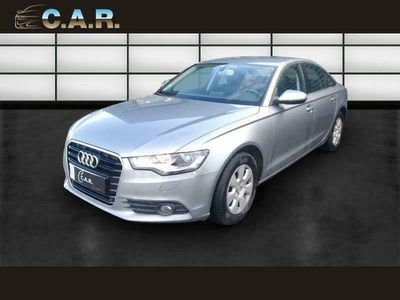occasion Audi A6 2.0 TDI 177ch Business line