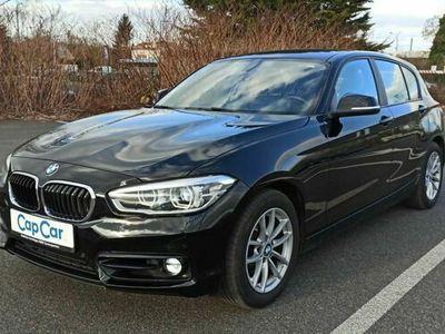 occasion BMW 118 Serie 1 Sport Line - d 150