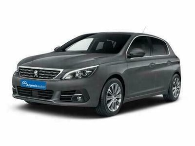 occasion Peugeot 308 II Phase 2 Active Pack 1.5 BlueHDi 130 BVM6