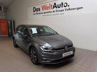occasion VW Golf VII Golf 1.5 TSI 150 EVO DSG7 IQ.DRIVE