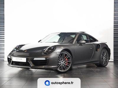 occasion Porsche 911 COUPE 3.8 540ch Turbo PDK