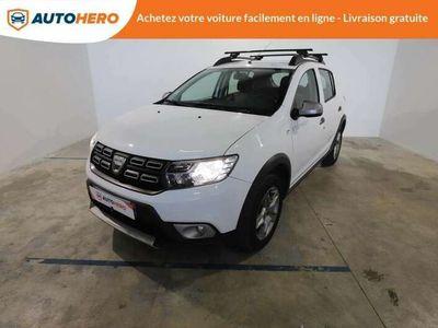 occasion Dacia Sandero 0.9 TCe90 ch