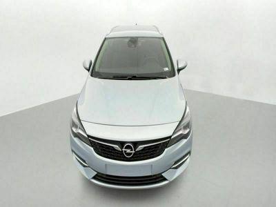occasion Opel Astra Sports Tourer 1.5 Diesel 122 ch BVM6 Elegance Business Gris Cosmique