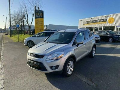 occasion Ford Kuga 2.0 TDCI 136CH DPF TREND 4X2