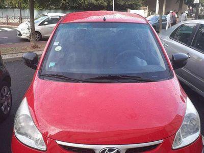 occasion Hyundai i10 1.2 Pack