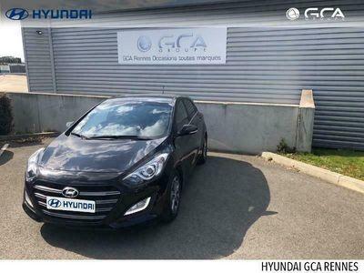occasion Hyundai i30 1.6 GDI 135ch Blue Drive UEFA EURO 2016 5p