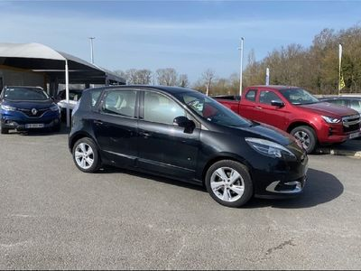 occasion Renault Scénic III 1.6 DCI 130 DYNAMIQUE