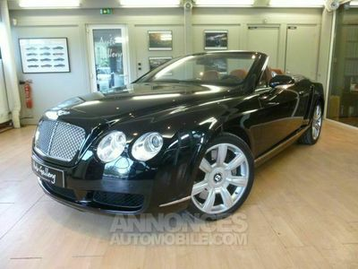 occasion Bentley Continental GTC