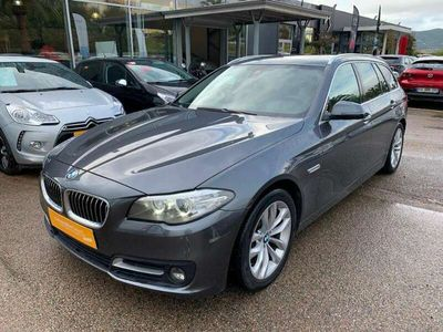 occasion BMW 518 Serie 5 Touring d 136 Luxury