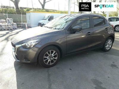 occasion Mazda 2 1.5l skyactiv-g 90ch Dynamique Essence