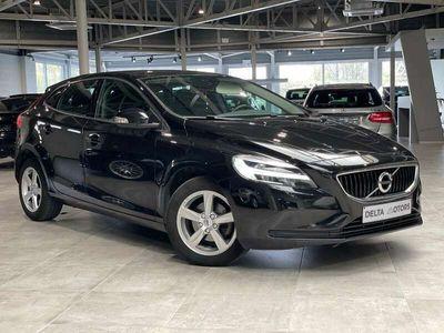 occasion Volvo V40 * 2.0 * 2017 * EURO6b * XENON * NAVI * LED