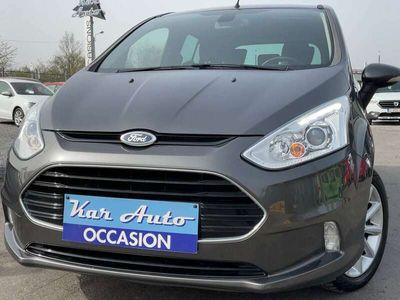 occasion Ford B-MAX 1.0i EcoBoost Titanium S*GPS*CLIM*JANTES*