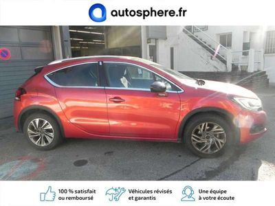 occasion DS Automobiles DS4 Crossback PureTech 130 Be Chic S&S