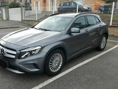 occasion Mercedes GLA180 Classed Business
