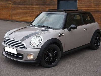 occasion Mini Cooper 122 ch Edition Limitée Baker Street