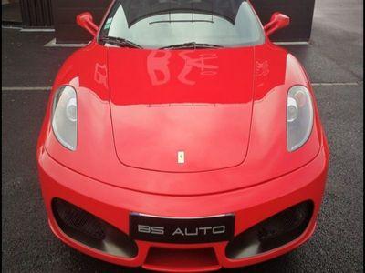 occasion Ferrari F430 F1 490 ch