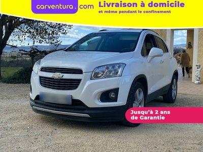 occasion Chevrolet Trax 1.7 vcdi 130 lt plus 2wd start-stop Diesel
