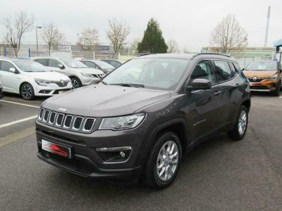 occasion Jeep Compass 1.3 GSE T4 150ch Longitude 4x2 BVR6