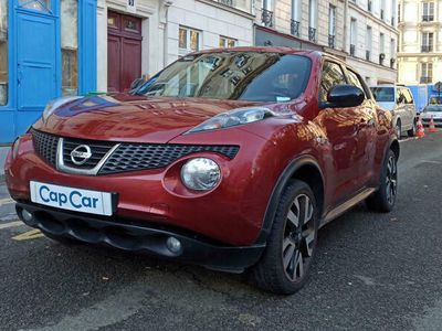 occasion Nissan Juke Connect Edition
