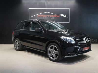 occasion Mercedes GL350 Classed 258ch Fascination 4matic 9G Tronic