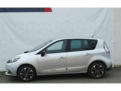 occasion Renault Scénic III III dCi 110 Bose Edition EDC Bose Edition EDC