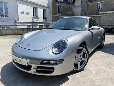 occasion Porsche 911 Carrera 911 Type 997 Coupe (997)
