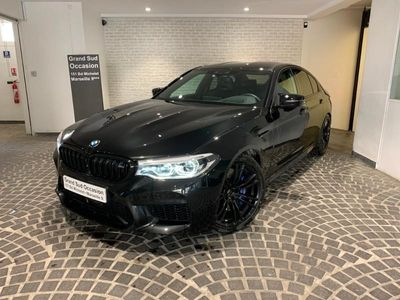 occasion BMW M5 4.4 V8 625ch Competition M Steptronic Euro6d T