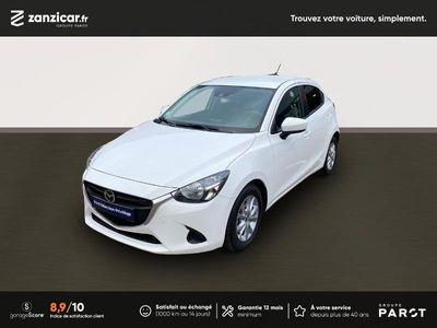 occasion Mazda 2 1.5 Skyactiv G 90ch Elégance Euro6d T