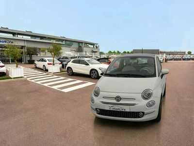 occasion Fiat 500 SERIE 6 1.2 69 ch - Lounge