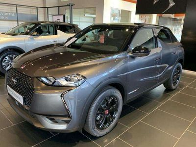 occasion DS Automobiles DS3 Crossback PERFORMANCE LINE